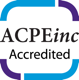 ACPEinc Accredited
